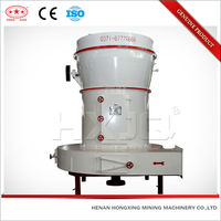 High Efficiency and Reasonable Price Oxide Red Iron Ore Pulverizer Machine