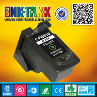 PG-510 recycled ink cartridge for canon pixma ip2700 inkjet printer