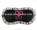 Eye Mask Sleep Personalized Reusable Under Lace Sleeping Eye Mask