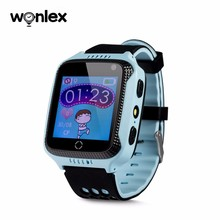high quality professional bluetooth smart wrist watch phone for kids