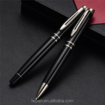Wholesale luxury pen set for business