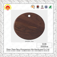 Popular Walnut Wooden Breakfast Boards Complete in Specifications