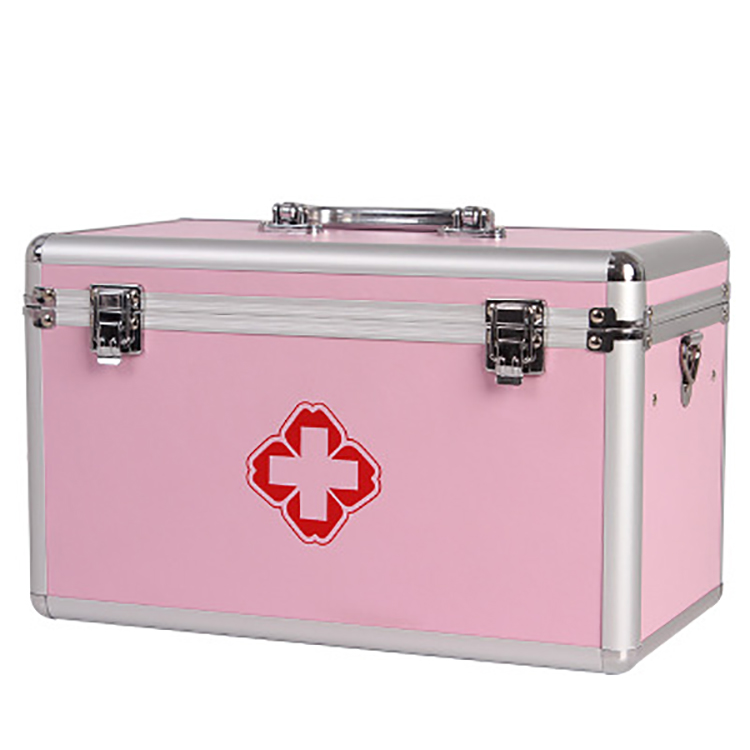 wholesale medical safety tool box emergency first aid kit