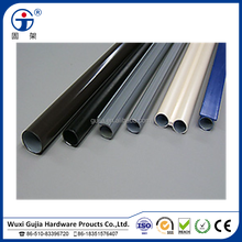 PE/ABS pipe/tube for working station,ABS PE ESD coated pipe for industry manufacturer