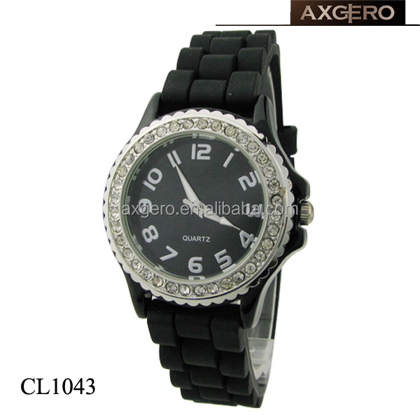 water resistant alloy quartz cheap analog watches