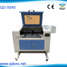 china 25%discounting!!!wood cnc router 5040/acrylic laser engraving cutter/small laser cutting engraving/can customered!!!