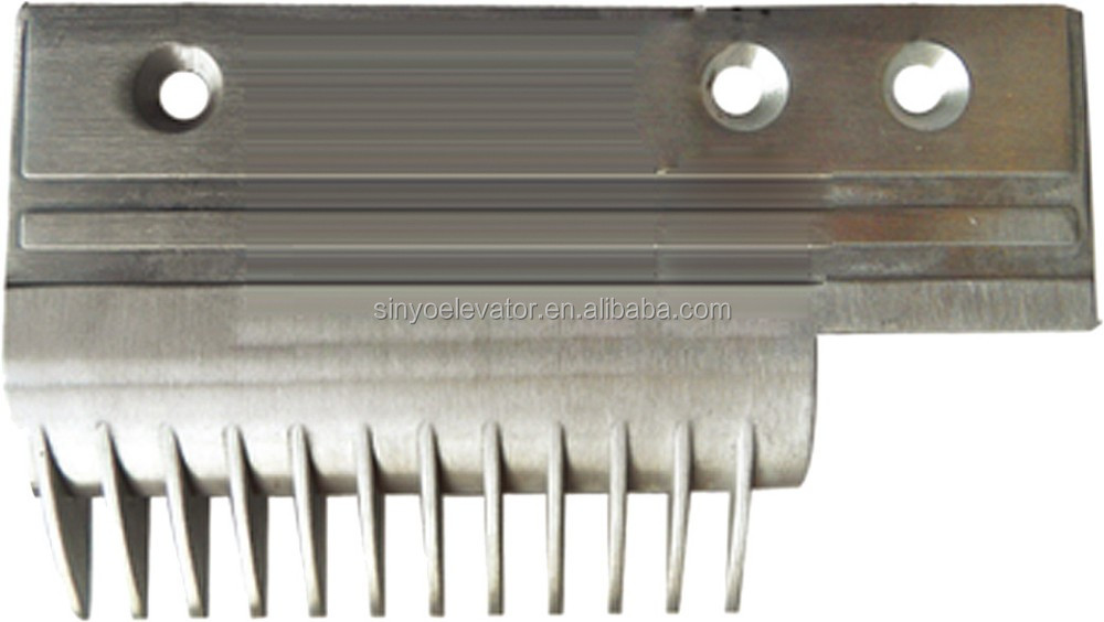 Comb Plate for Hyundai Escalator 655B013