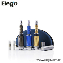 Cheapest Wholesale E Cig Mod K100+ k100 Parts 510 Cartomizer Steel K100 Kit
