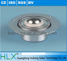 Hot Sale Steel Pressing Stamping Ball Transfer Unit Bearing Ball Transfer Table
