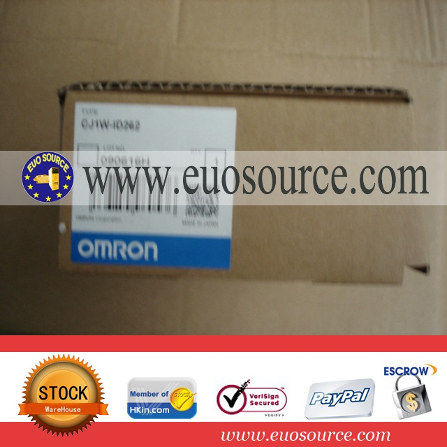 Omron plc distributors CJIW-BAT01
