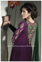 Hand work Salwar kameez suits
