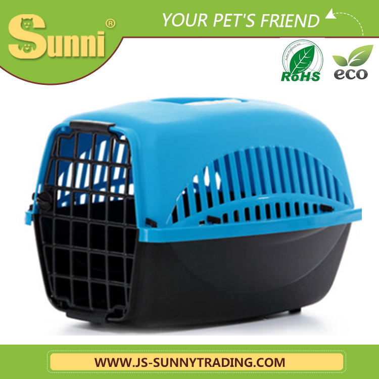 Hot sale cheap pastic kennels for dog