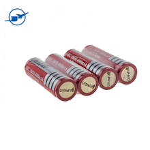 2200mAh 18650 Battery Rechargeable Li-ion With Lithium Battery for Flashlight LED Light