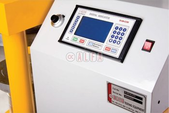 Concrete Compression Tester (ASTM)