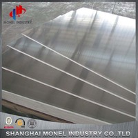 Stable delivery time 1050 3003 5052 6061 7075 aluminum sheet