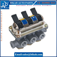 OEM# PNEUMATIC SWITCH VALVE FOR LIBYA TRUCK PARTS