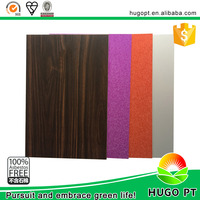 3d wall panels with SGS standard