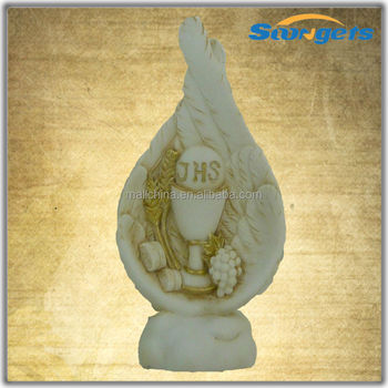 BY14C0045C4 China Supplier Resin Religious Products