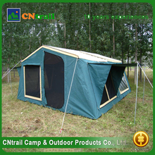 wholesale goods from china extra large living area camping good quality compact trailer camping tents
