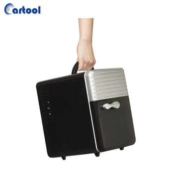 5L 6 cans portable electric coolers for cars