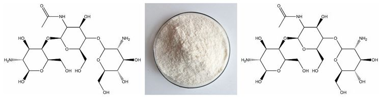 SOST Best Price Water Soluble Carboxymethyl Chitosan Powder