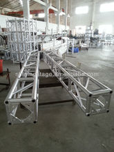 Aluminium square /box truss