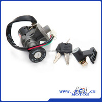 SCL-2013030188 JC110 Motorcycle Lock Set Jincheng Motorcycle Parts