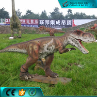 Remote Control Inflatable Dinosaur Robot