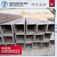 china supplier google building materials carbon steel square structural tube material 100x100 prices per kg made in china