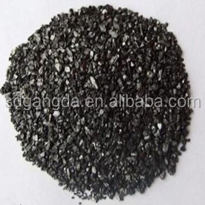 Green Petroleum Coke/Raw Pet Coke/Fuel Grade Petroleum Coke