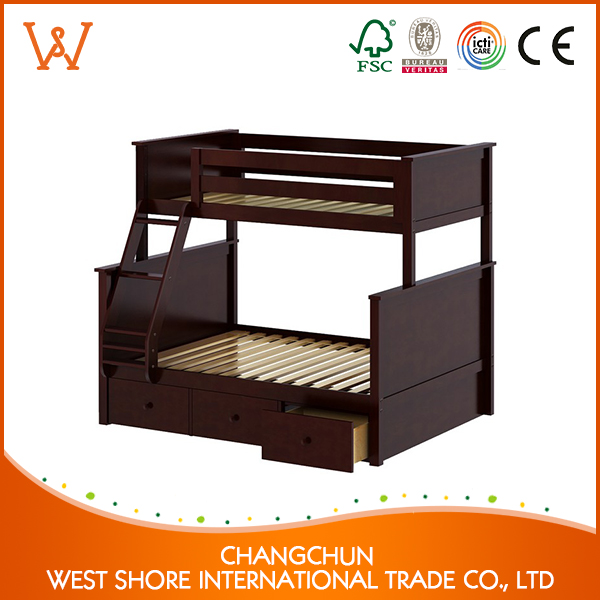 cheap price bunk bed price for Car Wrapping