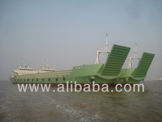 LIGHT CRAFT TRANSPORTER (LCT) / CARGO VESSEL