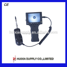 Fiber Optic Video Microscope FM-01
