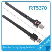 150Mbps USB Wireless Network Adapter Ralink RT5370 Chipset Wireless Network Card