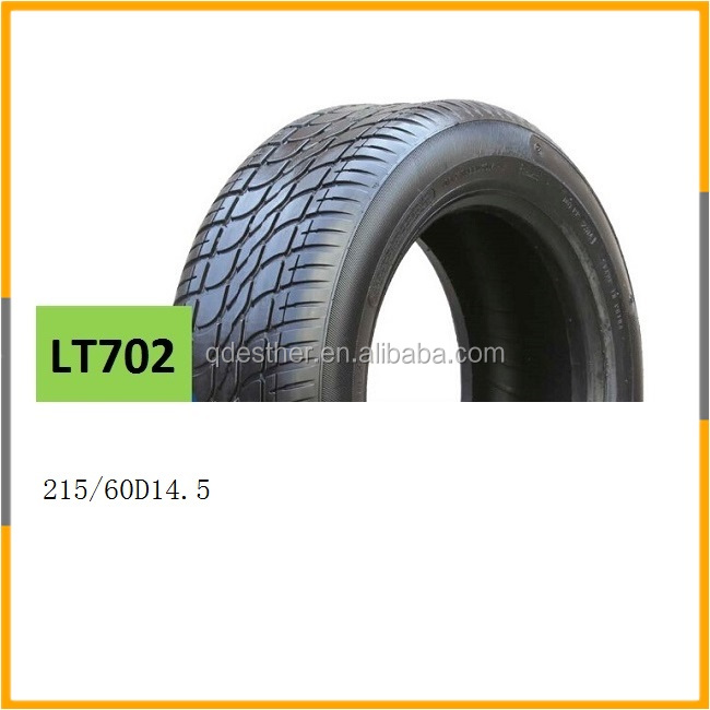 Hot sale Trailer Tire, 8 x 14.5 - 14PR USA market Mobile Home trailer Tire 8-14.5