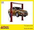 JUNHV hot selling two post car lift with CE certificate JH-4000C