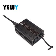 14.6V 6A 120W lifepo4 battery charger for bike/EV car/Electric Scooter/bicycle stroller 12v