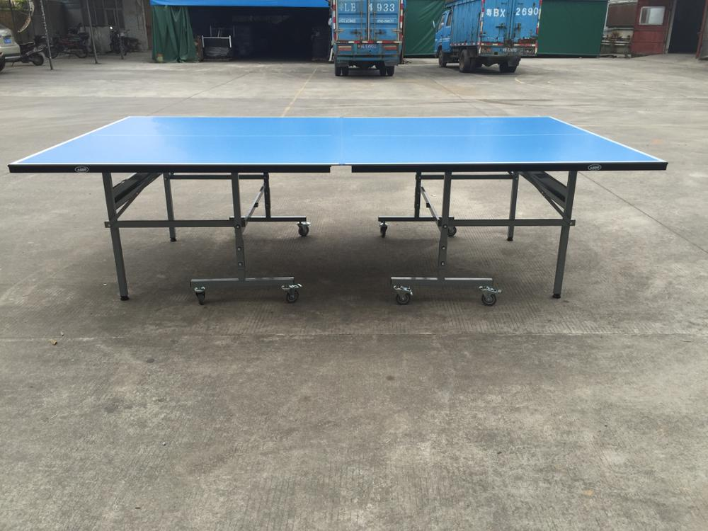 Table Tennis Table for Outdoor Using