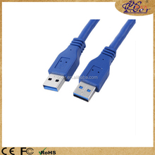 High Speed Male to Male usb shielded high speed cable 2.0 3.0
