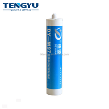 acetic silicone building sealant