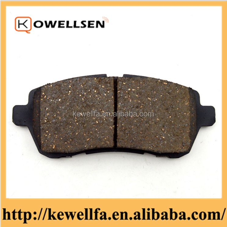mg car parts brake pad,brake disc for ROVER 75 MG ZT