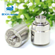 2018 New Produc SXK Entheon rda 1:1 Clone with BF pin VS Hadaly v3 Squank Atomizer