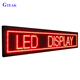 LED display sign board for bus