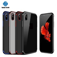 New arrival custom tpu cell phone case for iphone x