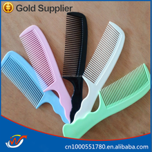 Professional ozone rolling hair cutting comb