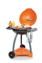 colorful lovely bbq grill, service grill, barbecue maker