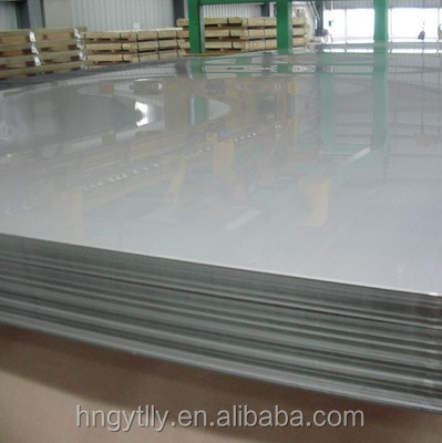 Factory direct sales aluminum plate for aluminum pipe(China 3xxx aluminum plate)
