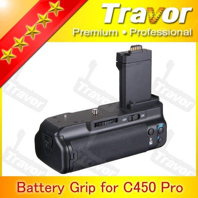 500D 450D 1000D Rebel Xsi /XS/T1i Camera Handholder for CANON EOS