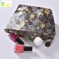 Wholesale Price Classic Printing Makeup Bag Best Selling Hologram Cosmetic Bags