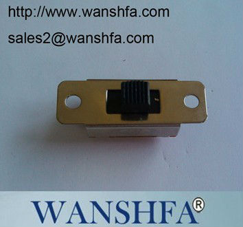momentary slide switch SS-23